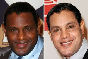 Sammy Sosa White